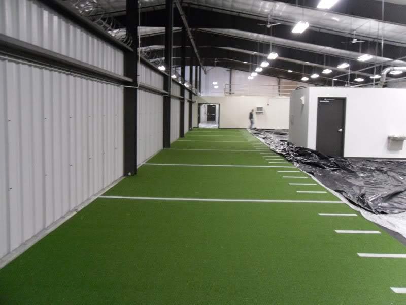 Sport Artificial Turf  Specialty Flooring in