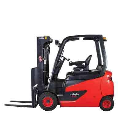 Linde 1276 - E25S, E25SH, E30S, E30SH, E35SH Carson Material Handling