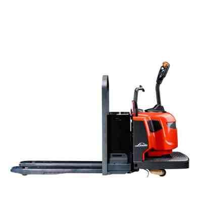 Linde 1101-02 - EW / EWR Carson Material Handling