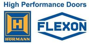 Flexon Hormann Logos Carson Material Handling