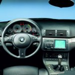Bmw M3 Iii E46 2000 2006 Coupe Outstanding Cars
