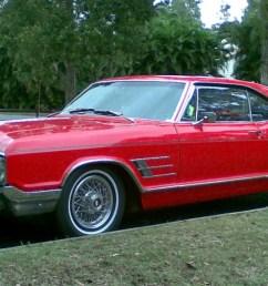 buick wildcat ii 1965 1970 sedan hardtop outstanding cars 1968 buick riviera 1965 buick wildcat wiring [ 1454 x 751 Pixel ]