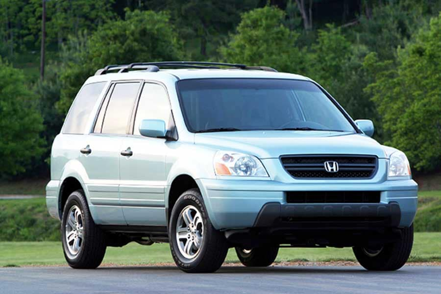 Search from 18581 honda pilot cars for sale, including a new 2021 honda. Honda Pilot I 2002 - 2005 SUV 5 door :: OUTSTANDING CARS