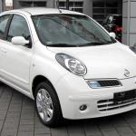 Nissan Micra Iii K12 2002 2010 Cabriolet Outstanding Cars