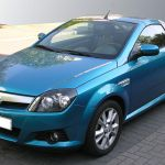 Opel Tigra A 1994 2001 Coupe Outstanding Cars
