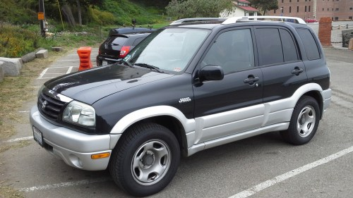 small resolution of suzuki grand vitara ii 1997 2001 suv 2