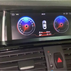 Navigatore BMW X3 X4 NBT Android GPS Multimediale