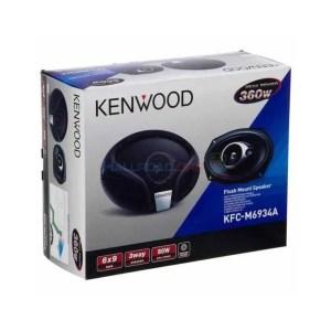 Kenwood KFC-M6934A