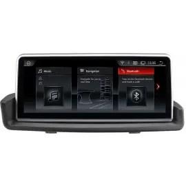 10.25″ Serie 3 E90 E91 E92 E93 (2006 – 2012)  Android 10 con Idrive 4+64Gb