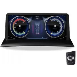Navigatore BMW  x3 E83 Android top