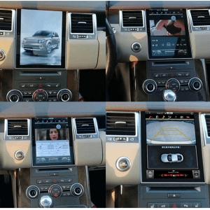 Tesla Vertical per Range Rover Sport (2011-2013)