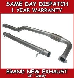 brand new exhaust [ 1600 x 1600 Pixel ]