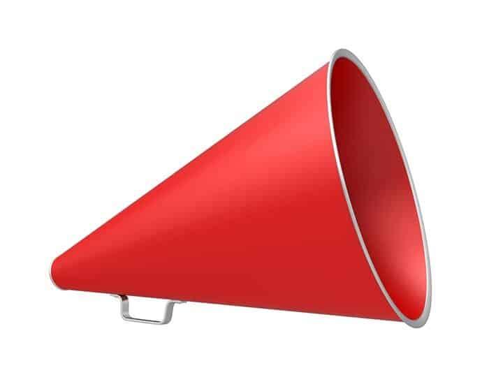 The_cone_speakers