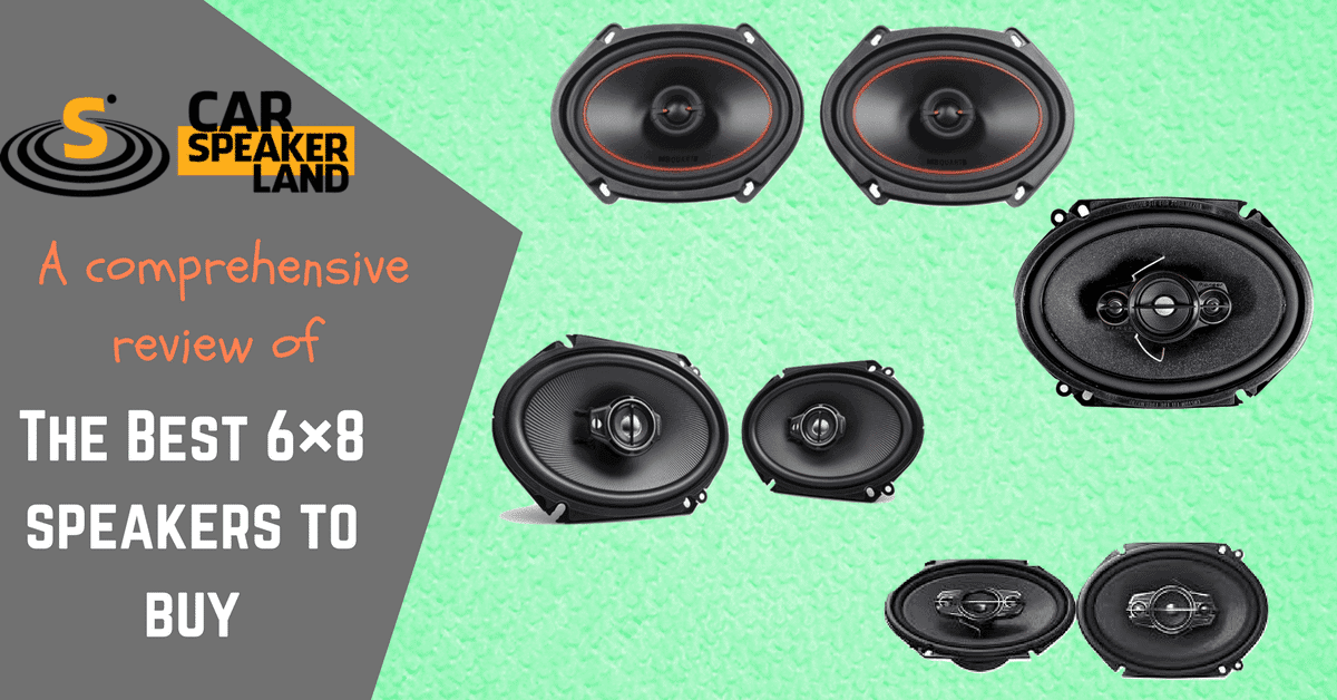 Best_6x8_car_speakers
