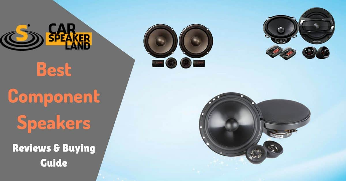 Best_Component_Speakers