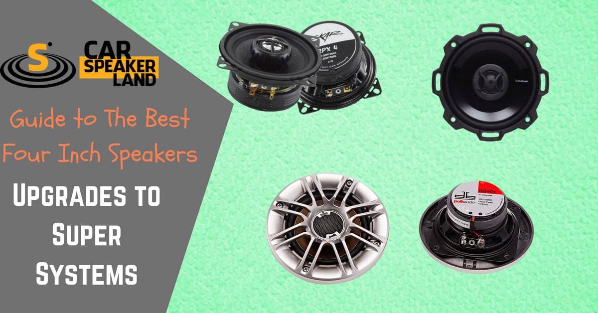 Best_4_Inch_Car_Speakers