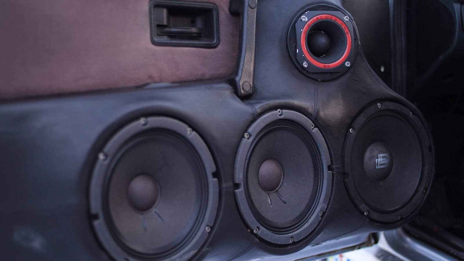 How To Make Car Speakers Louder Without An Amplifier