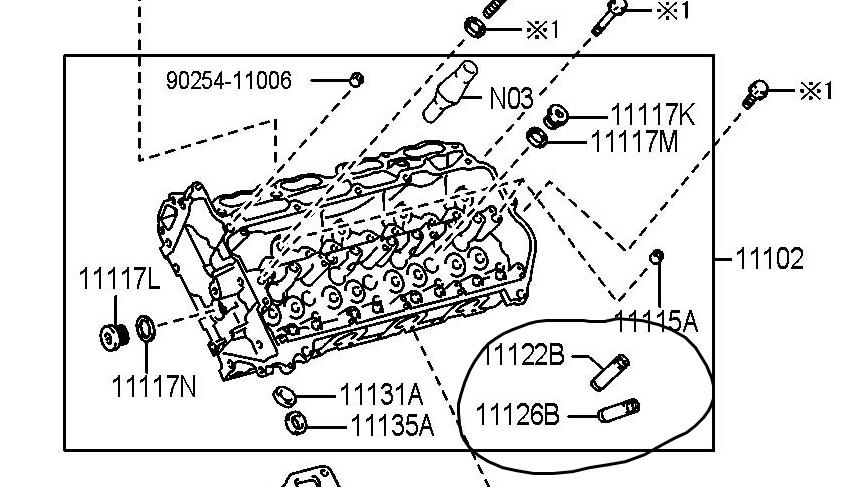 2007 lexus ls 460 engine diagram
