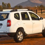 Renault Duster And Its Chances Of Becoming Successful In Pakistan Carspiritpk