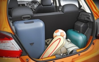 Tata Zica:boot space