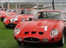 62 Ferrari 250 Gto For Sale