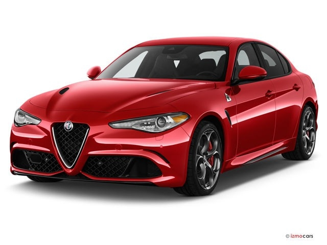 Best 2018 Alfa Romeo Giulia Review