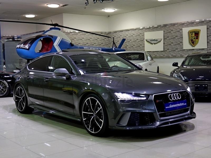 Audi Suv Second Hand