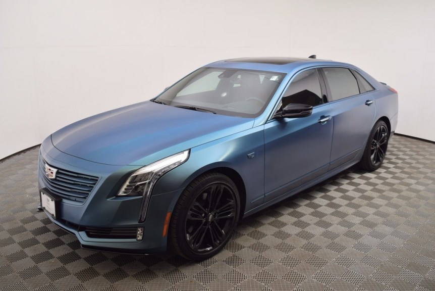 2018 Cadillac Ct6 First Drive, Price, Performance and Review