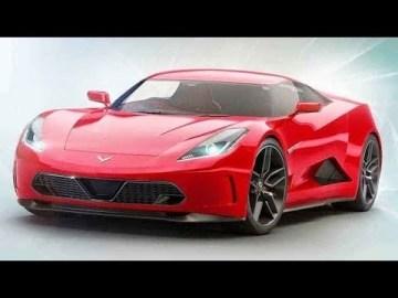 2018 Chevrolet Corvette Zora Zr1 Review