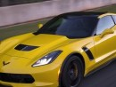 2018 Corvette Z07 Spy Shoot
