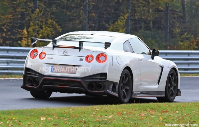 The 2018 Nissan Gt R Nismo Specs and Review