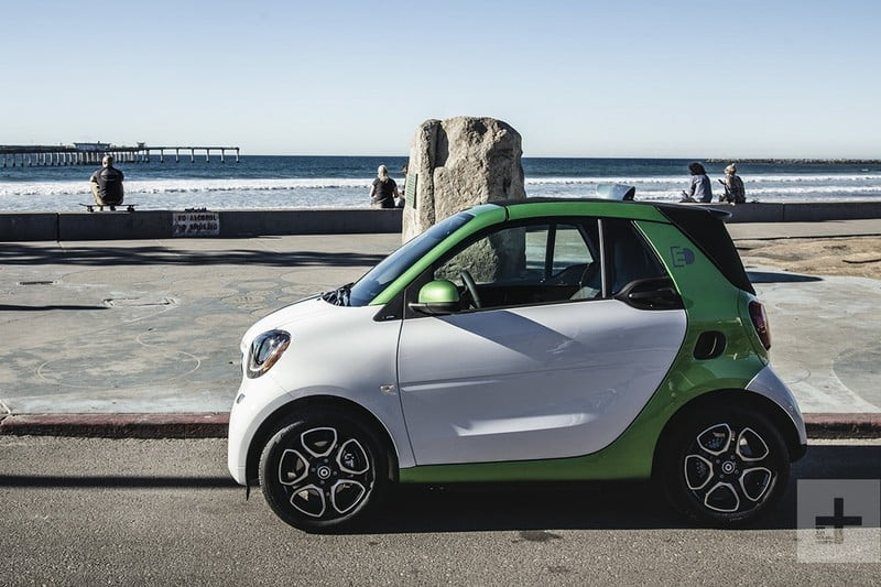 Best 2018 Smart Fortwo Redesign and Price