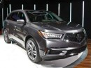 2019 Acura Mdx Rumors Specs and Review