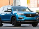 The 2019 Honda Pilot Pricing New Release