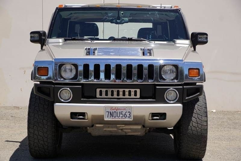 2019 Hummer H2 New Review Cars Studios