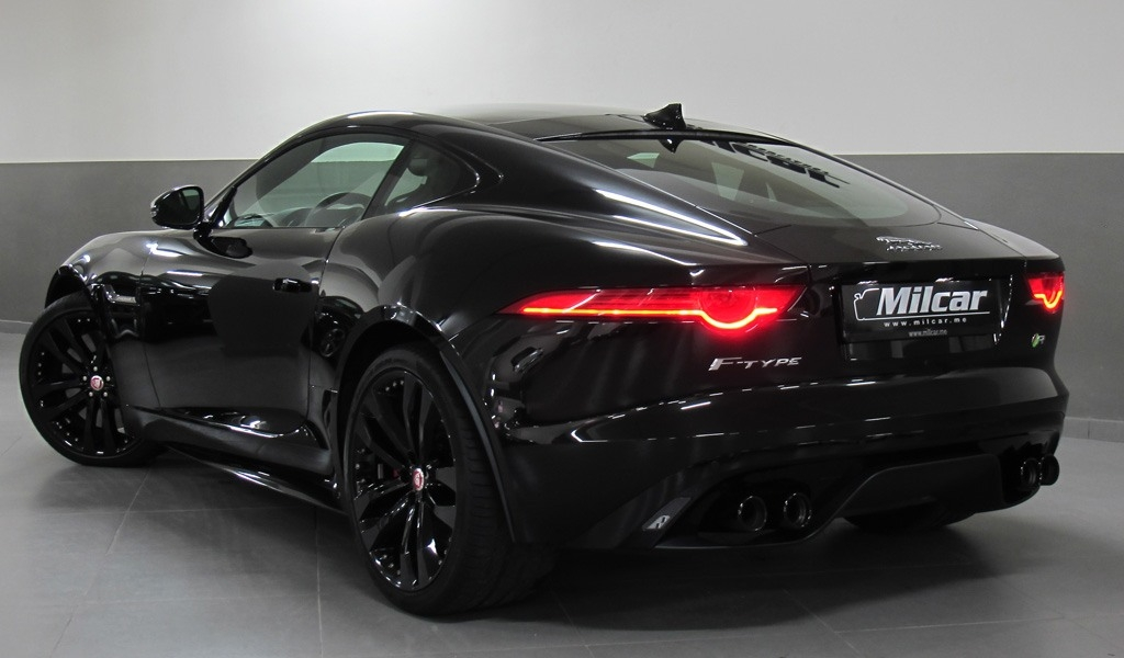 The 2019 Jaguar F Type Coupe Price and Release date