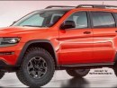 2019 Jeep Grand Cherokee Mpg First Drive