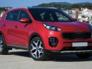 2019 Kia Sportage Review New Release