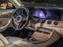 Best 2019 Mercedes E-Class Exterior