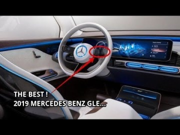 2019 Mercedes Gle Coupe Specs and Review