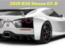 New 2019 Nissan Gt R Nismo Release date and Specs