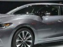 Best 2019 Nissan Maxima Detailed New Interior