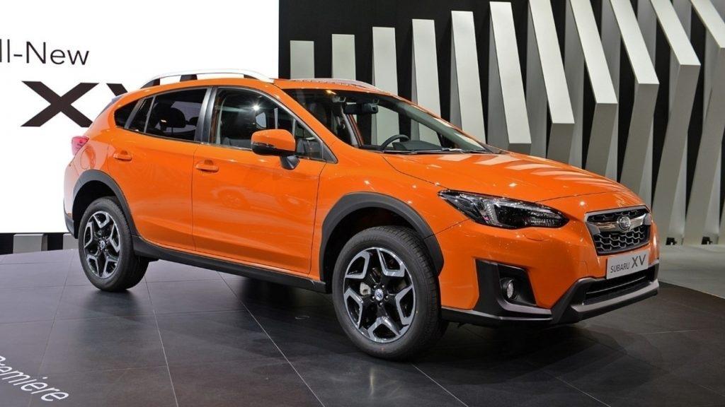 The 2019 Subaru CRosstrek Sportier Xv New Release