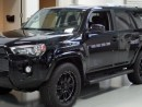 New 2019 Toyota 4Runner Specs and Review