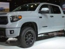 The 2019 Toyota Tacoma Diesel Trd Pro Redesign