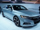 New Accord 2019 Price and Release date