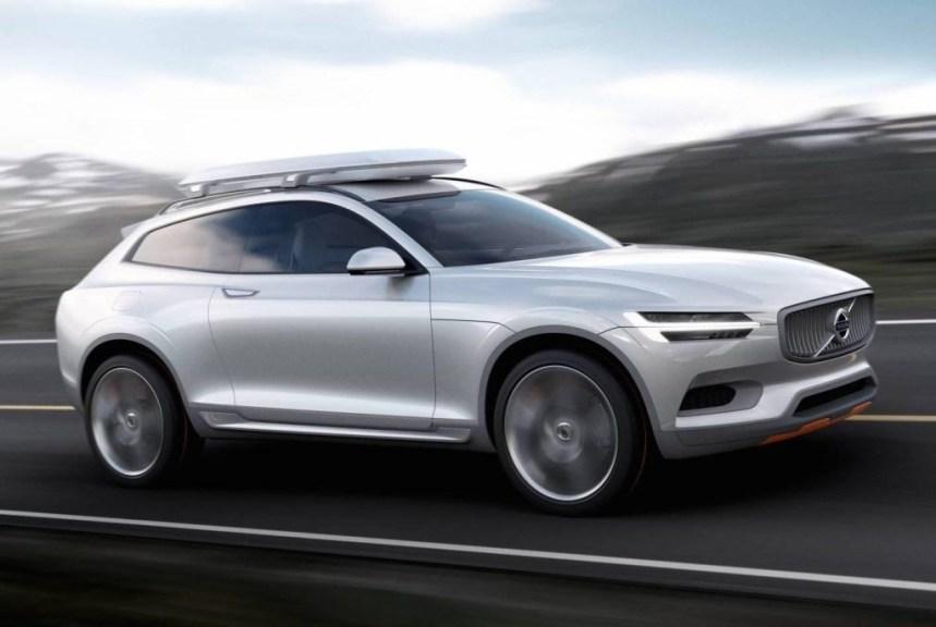 All 2019 Volvo Xc70 Exterior