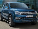 New Amarok 2019 Specs and Review