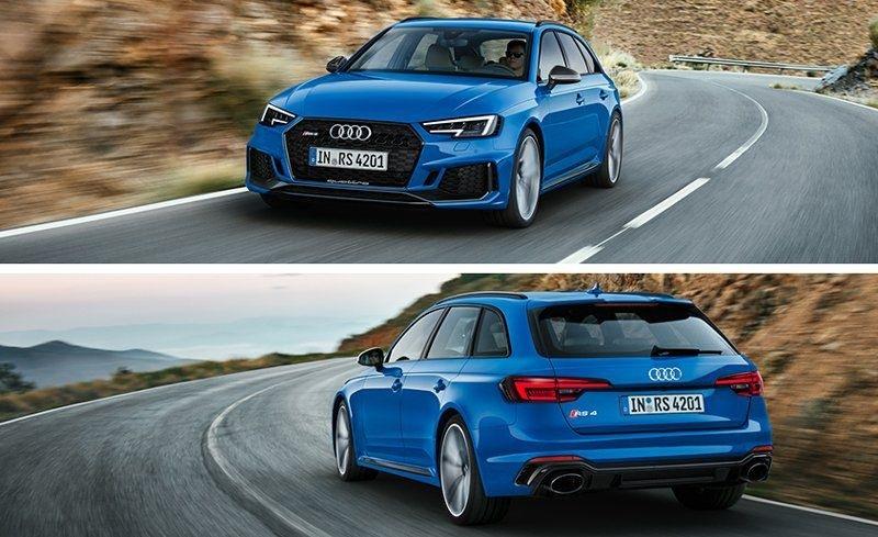 Best 2018 Audi Rs4 Release Date