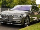 2018 BMW 750Li Xdrive Redesign and Price